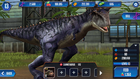 JWTG Carnotaurus level 13