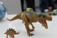 Metriacanthosaurus Toy
