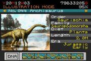 AnchisaurusParkbuild