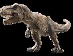 Jurassic world fallen kingdom rexy by sonichedgehog2-dc84ahf