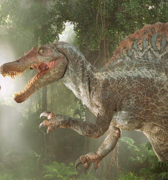 Image result for spinosaurus jp3
