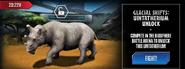 Uintatherium Unlock News