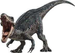 Jurassic world fallen kingdom baryonyx by sonichedgehog2-dc9dfqf