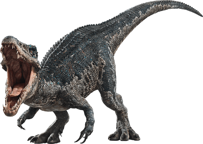 Baryonyx Jurassic Park Wiki Fandom