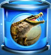 Kaprosuchus Rare Incubator