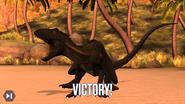Indoraptor Victory