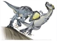 JPI Pachycephalosaurus