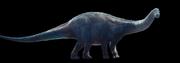Голограммаапатозаврра