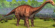 Diplodocus lvl 20