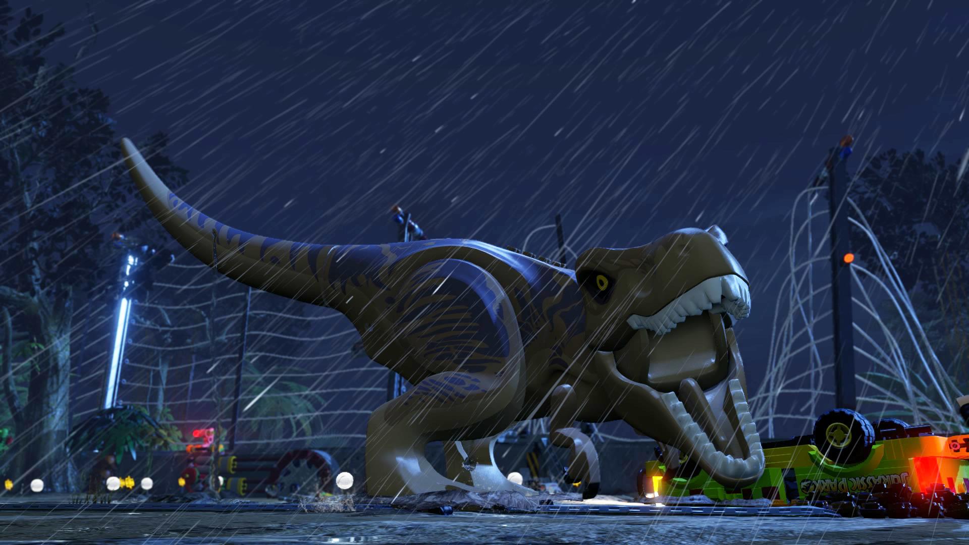 Imagen - Lego-jurassic-world-t-rex.jpg   Jurassic Park Wiki   FANDOM ...