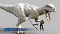 Diabolus-Rex concept-art