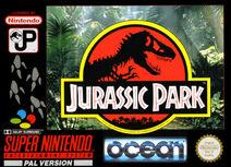 Jurassic Park Ocean Software