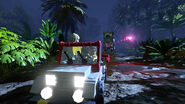 LEGO Jurassic World Screenshot 4