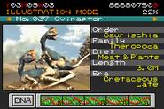 Jurassic Park III - Park Builder 037