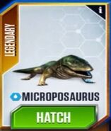 Microposaurus