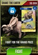 Sheke the Earth (Einiosaurus)