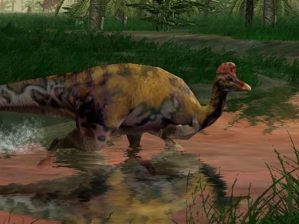 corythosaurus operation genesis jurassic park wiki fandom rh jurassicpark fandom com