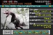 Jurassic Park III - Park Builder 005