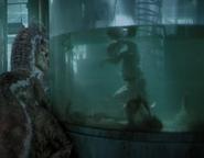 Jurassic Park III dinosaur fetuse 3