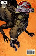 Jurassic Park pg 001