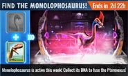 Monomimus News