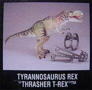 ThrasherT-Rexcatshot