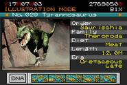 Jurassic Park III - Park Builder 020