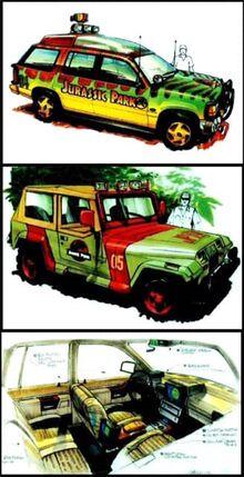 Vehiculos JP