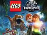 LEGO Jurassic World (juego)