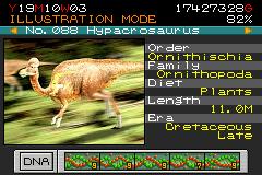 Jurassic Park III - Park Builder 088