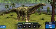 Argentinosaurus S1