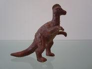 Corythosaurus panini