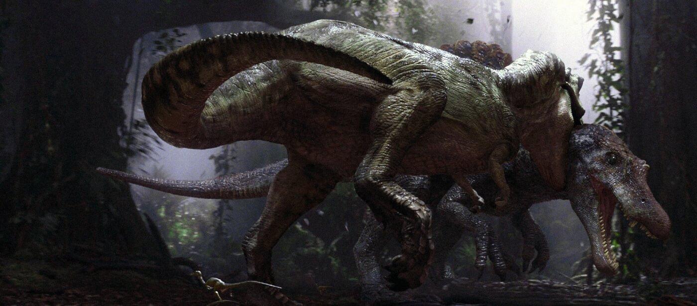 Imagen Fight Jpg Jurassic Park Wiki Fandom Powered