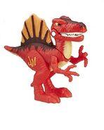 Playskool Heroes Jurassic World Dino Rumble Pack - B011MIUD3M 3