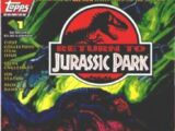 Return to Jurassic Park (Comics)