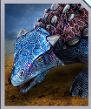 Scolosaurus Icon JWA