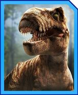 TyrannosaurusRexGEN2Profile