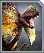Dilophosaurus GEN2