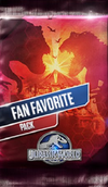 Fan Favorite Pack
