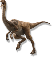 Jurassic world fallen kingdom gallimimus by sonichedgehog2-dc9fqf7
