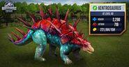 Kentrosaurus promo 2