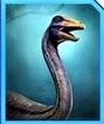 Ornithomimus Icon JWA