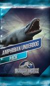 Amphibian Underdog Pack