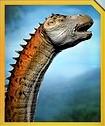 Diplodocus Icon JWA
