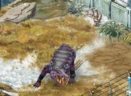 Kaprosuchus Lvl 29