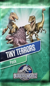 Tiny Terrors Pack