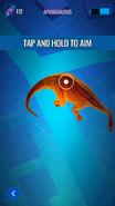 Apatosaurus Drone