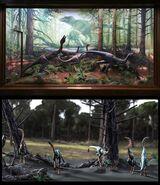 Dioramas jwfk 5