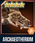 Archaeotherium 40 Icon