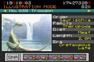 Jurassic Park III - Park Builder 039